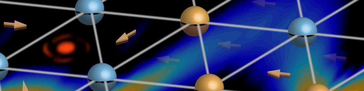 Quantum Material research connecting physicists in Hong Kong, Beijing and Shanghai